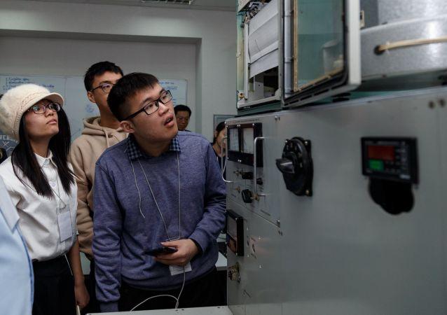 薩馬拉國立交通大學:計劃在中國河南省合作設院辦學