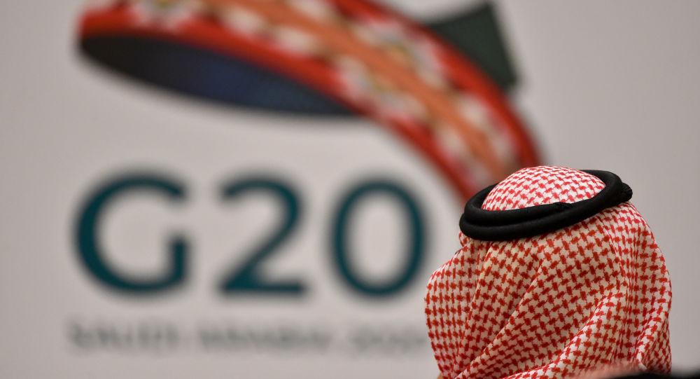 G20已支出超11萬億美元用於支持新冠疫情下的經濟