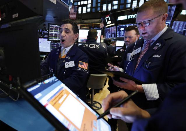 外媒:美國投資者對中國債券的需求空前高漲
