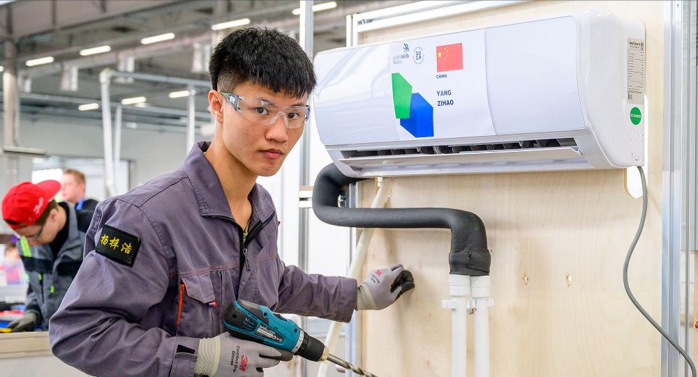 莫斯科-北京聯合技術競賽將從2021年1月18日起接受參賽申請