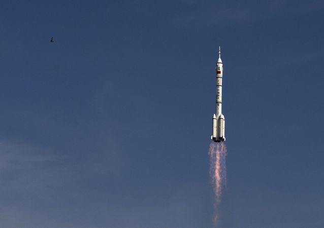 中國宇宙飛船