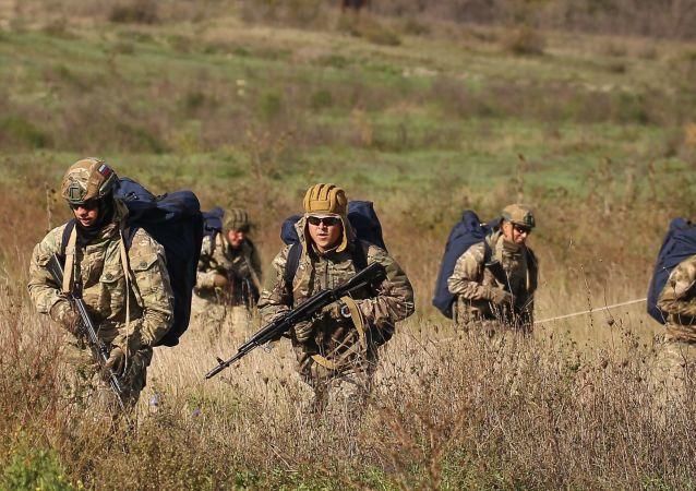 俄白兩國已做好應對任何軍事威脅的準備