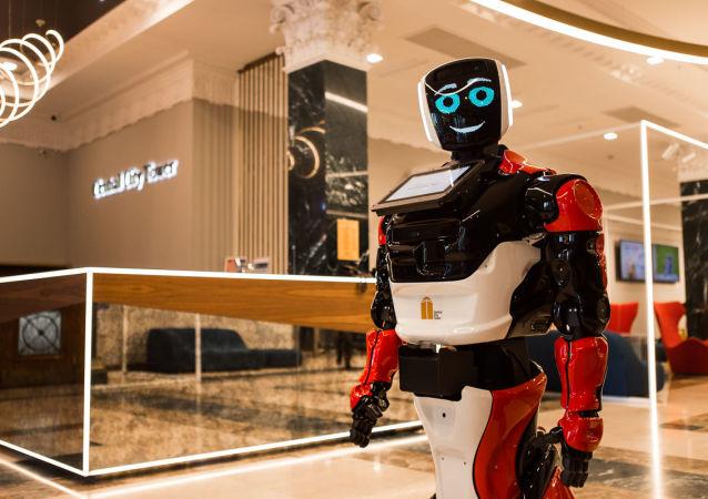 機器人將在枯燥、骯臟和危險的工作領域取代人類