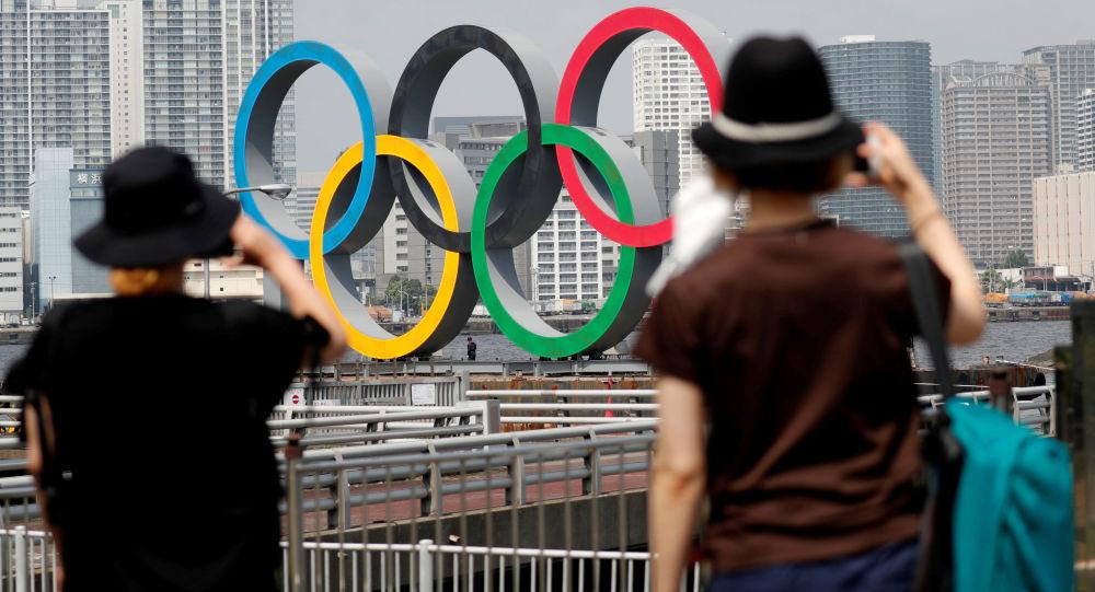 前國際田聯主席之子在2020年奧運會申辦期間收受大量賄賂
