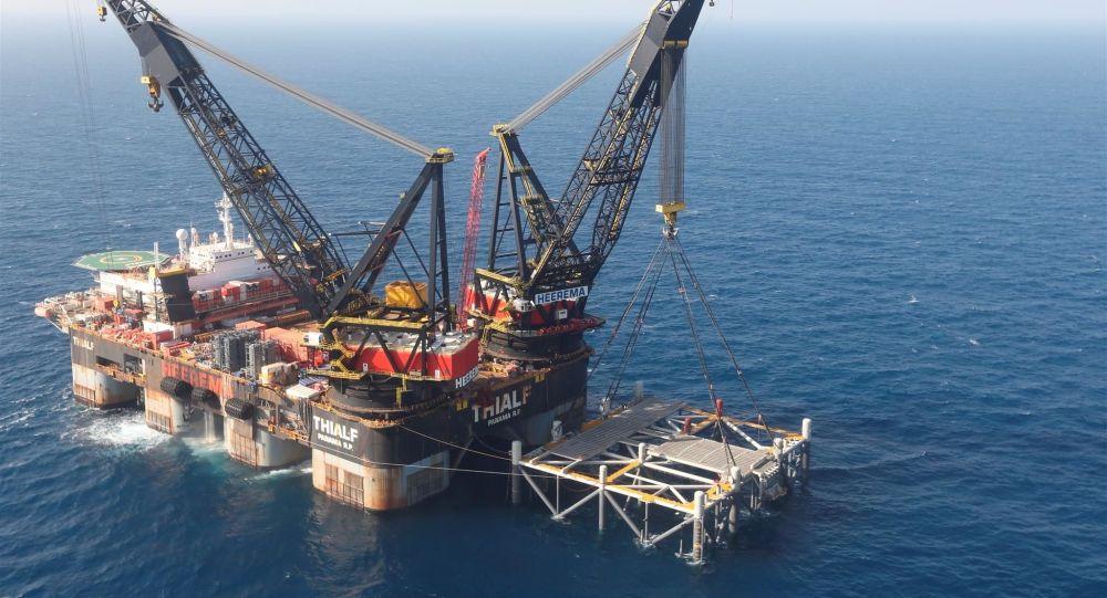 土耳其在黑海發現新的大型天然氣田