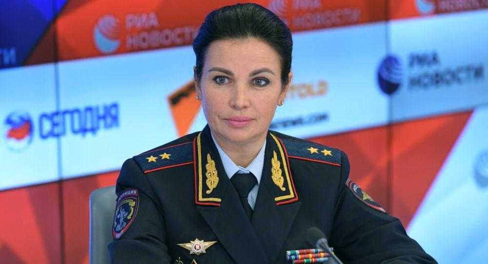 瓦蓮京娜•卡扎科娃