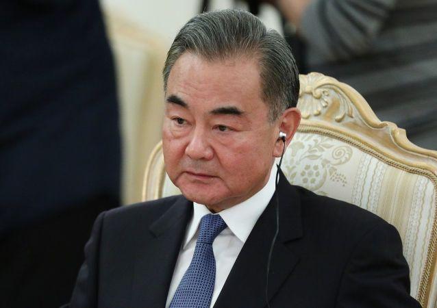 王毅將於9月26日出席並主持減貧與南南合作高級別視頻會議