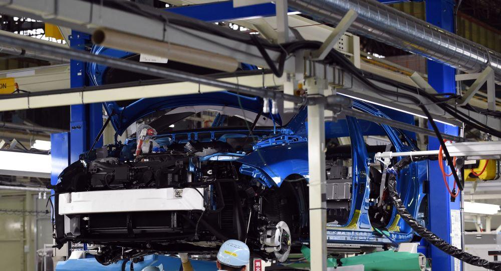 中國將發展氫能源汽車