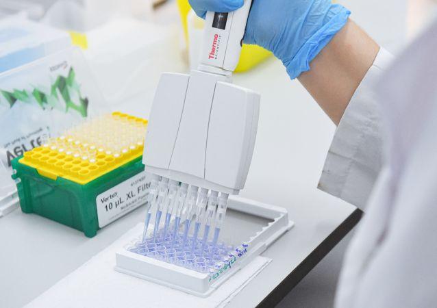 俄羅斯COVID-19新冠疫苗