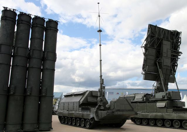 S-300V系統