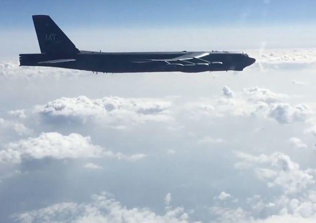 B-52H轟炸機