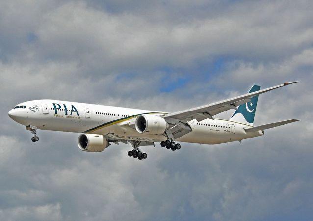 巴基斯坦就假飛行執照案調查50名飛行員