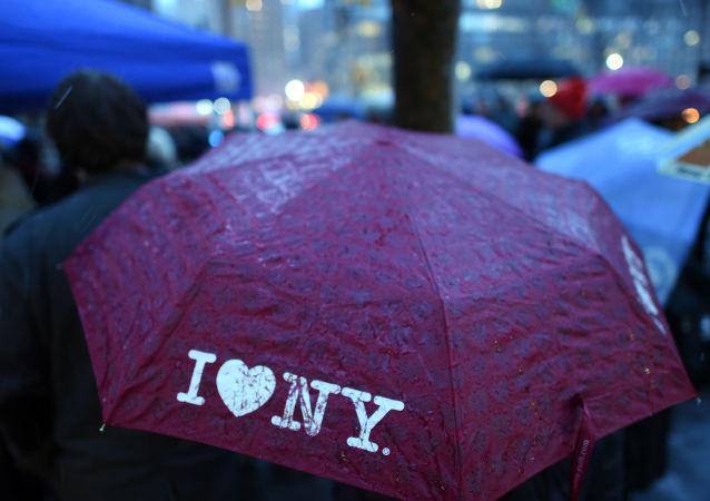民調:物價飛漲、抗議增多 紐約居民正在逃離
