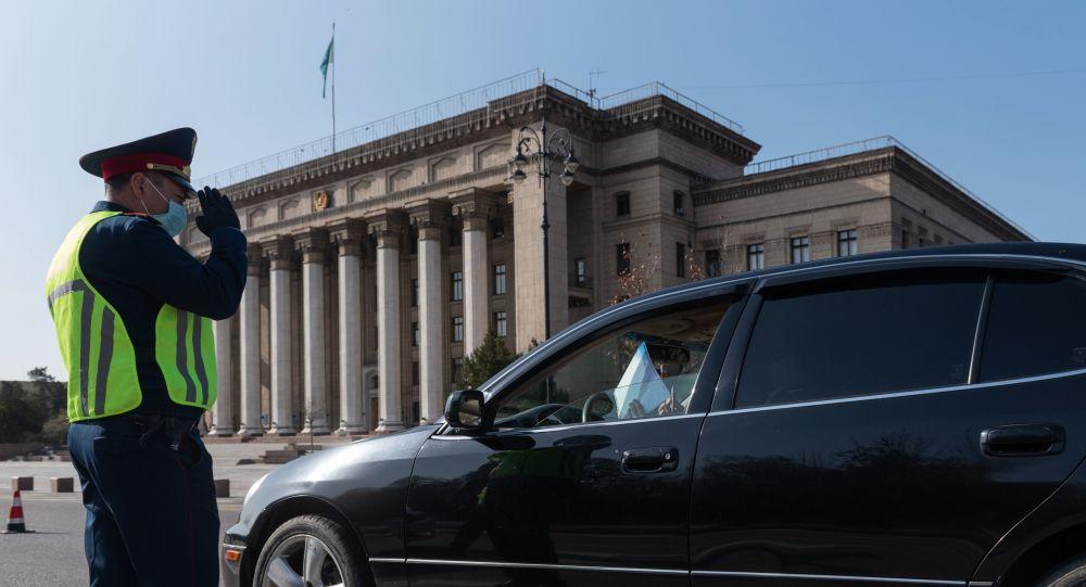 哈薩克斯坦日增新冠確診病例超60例 死亡4例