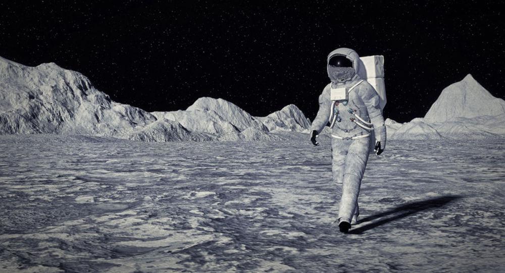 俄科學家:不必期望人類很快永久定居月球
