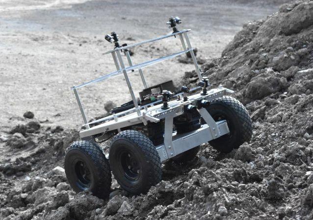 阿聯酋將在2024年前發射月球車以探索尚未發現的月球區域