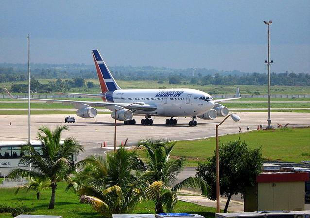 哈瓦那機場
