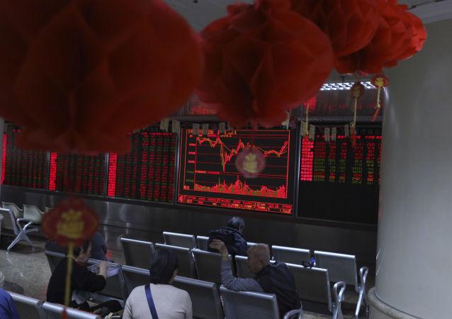 外媒:外國投資者將更易進出中國債券市場