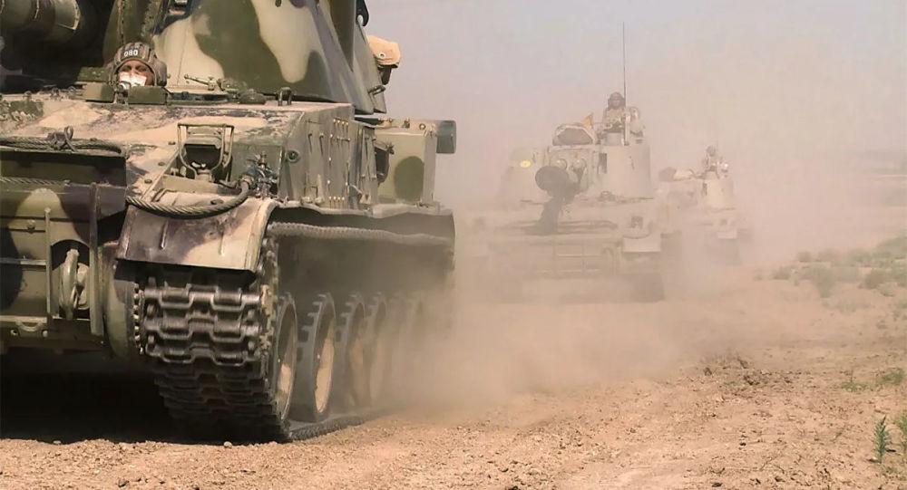 阿塞拜疆軍隊
