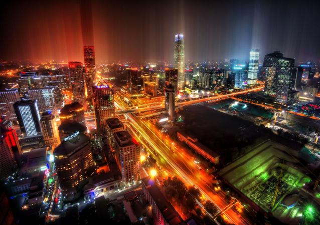 當前和今後一個時期中國發展仍然處於重要戰略機遇期