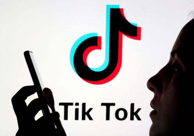禁止TIKTOK和微信違反世貿規則
