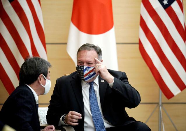 首爾是否會被拉入美日印澳四國反華同盟?