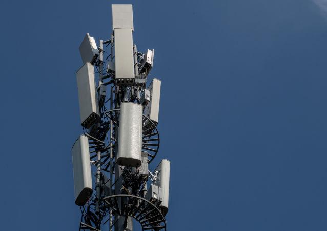 中國科技部:中國5G基站數已超過60萬個 用戶數已突破1.1億