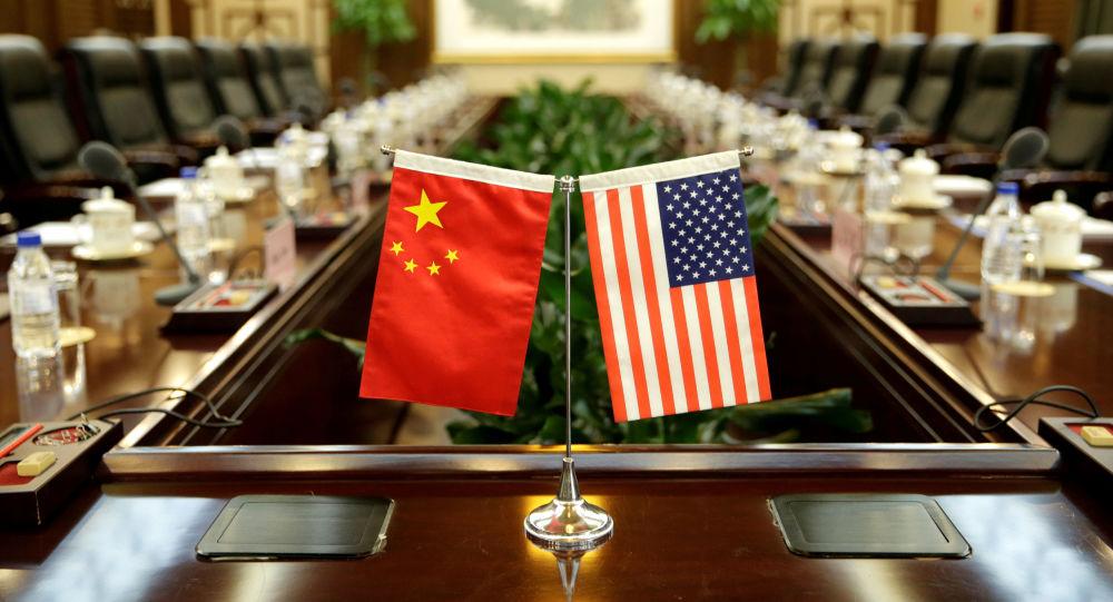 美國把4個中國法人列入五角大樓黑名單