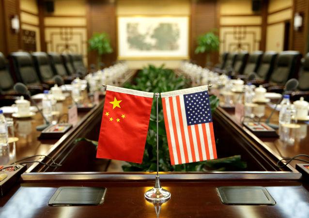 中國公司回應遭美國制裁:不怕美國,不影響運營
