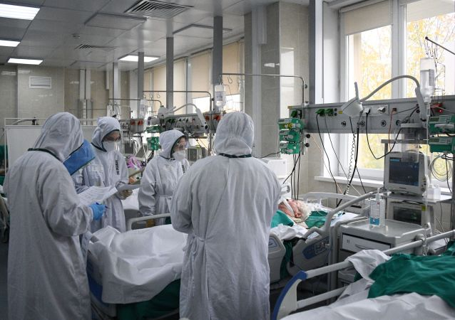 莫斯科計劃在醫療領域停用非數字設備