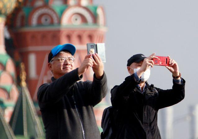 一旦疫情好轉俄羅斯一定是許多中國遊客的首選之地