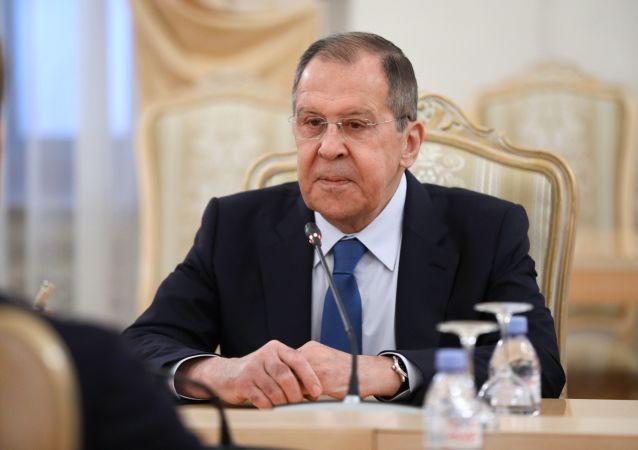 俄正與五個安理會常任理事國協商舉行面對面峰會的議程