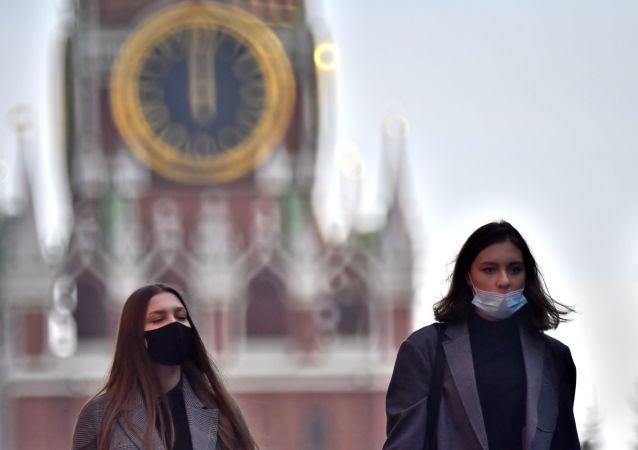 俄傳染病專家:新冠病毒感染病例還將在未來數年出現