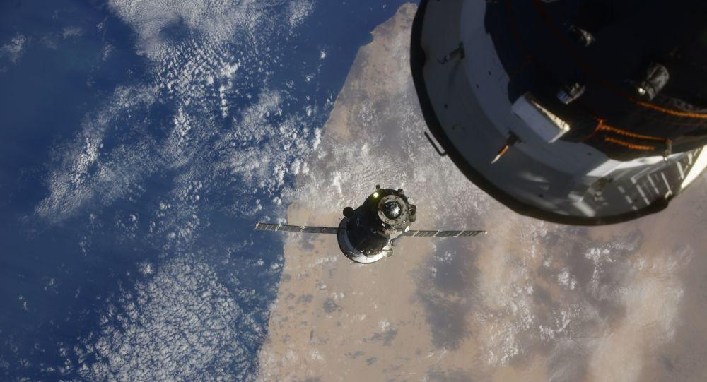 俄「聯盟 MS-17」號飛船創下與國際空間站快速交會對接最短時間記錄