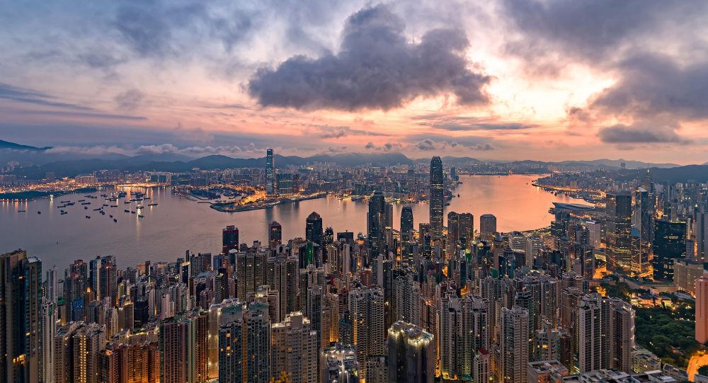 香港能夠為俄企業提供進入亞洲的最佳條件