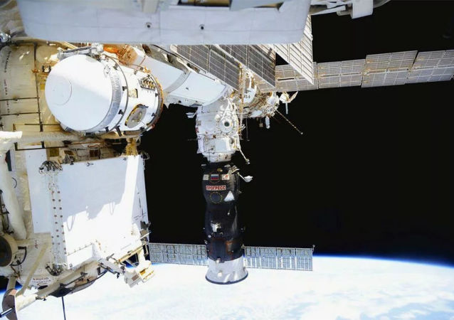 國際空間站出現故障的系統開發人員排除產品為廢品的可能性