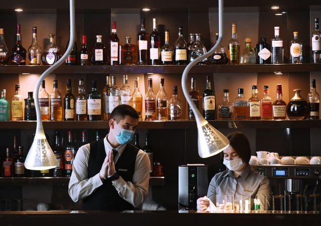 研究表明:口罩會影響人的感覺