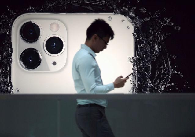 蘋果手機能恢復在中國市場上的地位嗎?