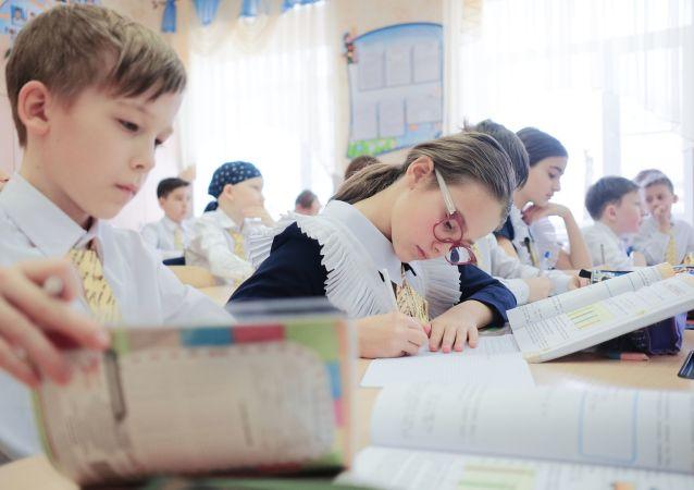 聯合國秘書長:新冠限制措施約對全球10億名學生造成影響