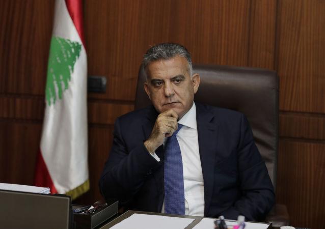 黎巴嫩保安總局局長阿巴斯∙易卜拉欣