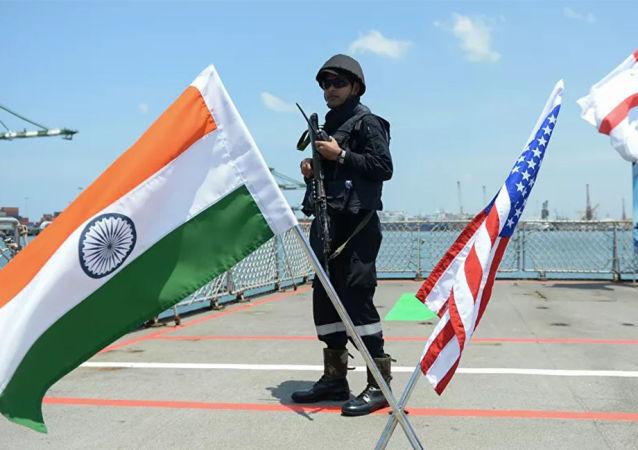 印美8日開始舉行代號「準備戰爭」的聯合軍演