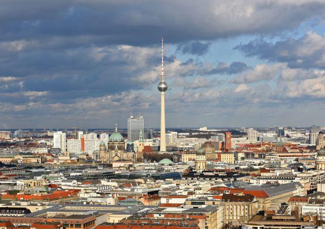柏林(德國首都)