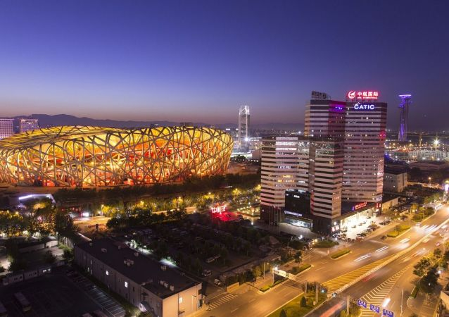 中國多個城市進入俄經濟大學創新吸引力榜單
