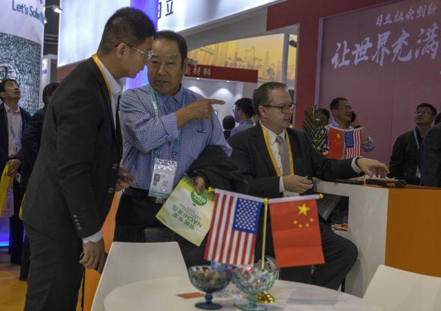 這樣的美對華政策不可能被歷史肯定