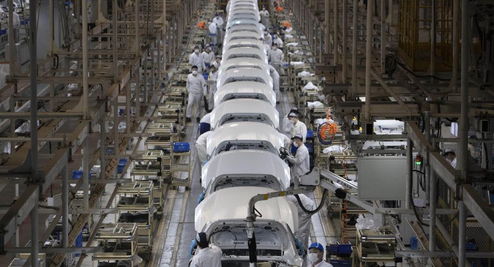 中汽協:2020年中國汽車銷量完成2531.1萬輛 繼續蟬聯全球第一