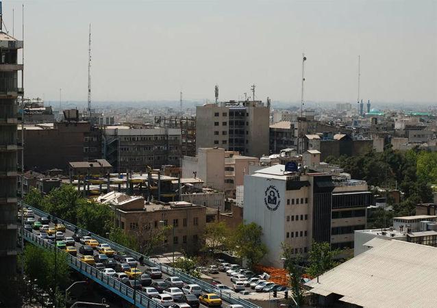 德黑蘭(伊朗首都)