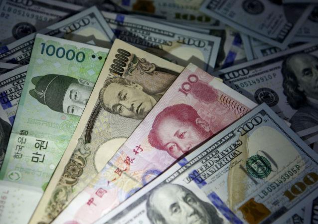中國將讓人民幣變得更加靈活