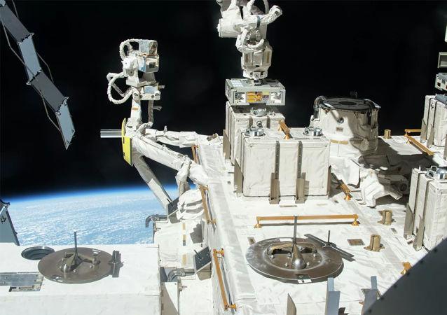 JAXA:日俄已將在國際空間站上的聯合醫學實驗延長至2024年底