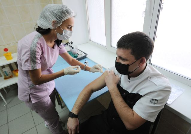 俄專家:新冠肺炎治癒患者中超過80%需要進行康復治療