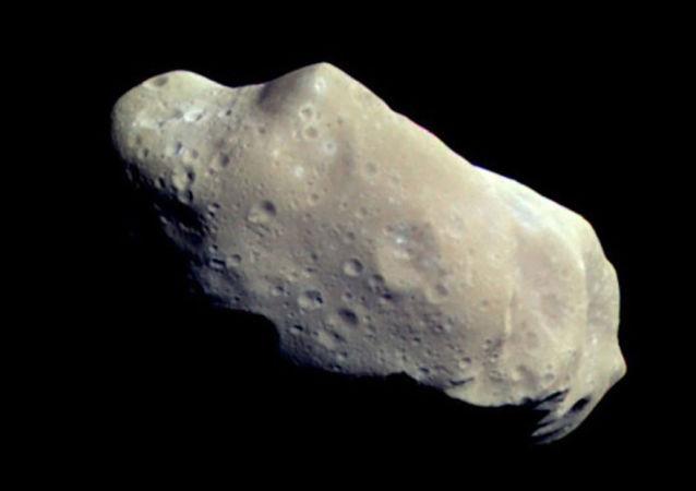 台球原理可有助於避免地球與小行星阿波菲斯相撞
